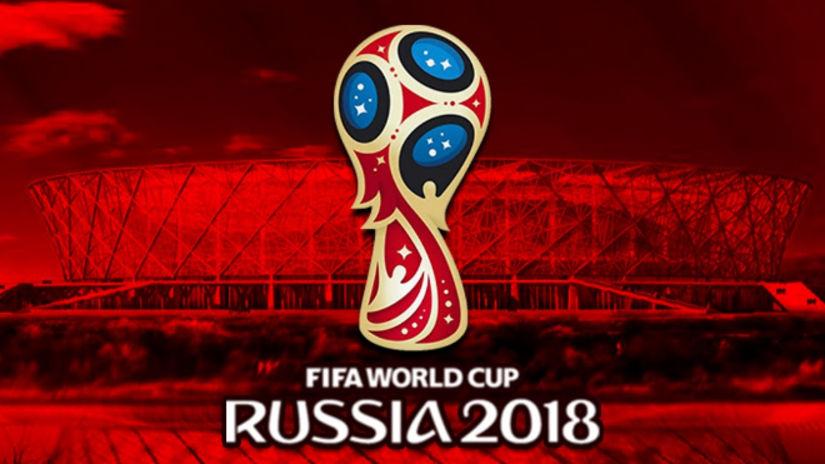 Подготовка к чемпионату 2018