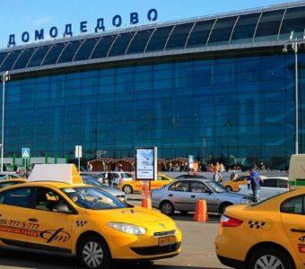 Мартовский дайджест LET`S TAXI: рынок такси в Москве и в мире