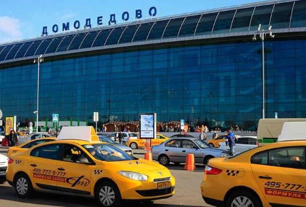 Дайджест Let`s taxi про такси