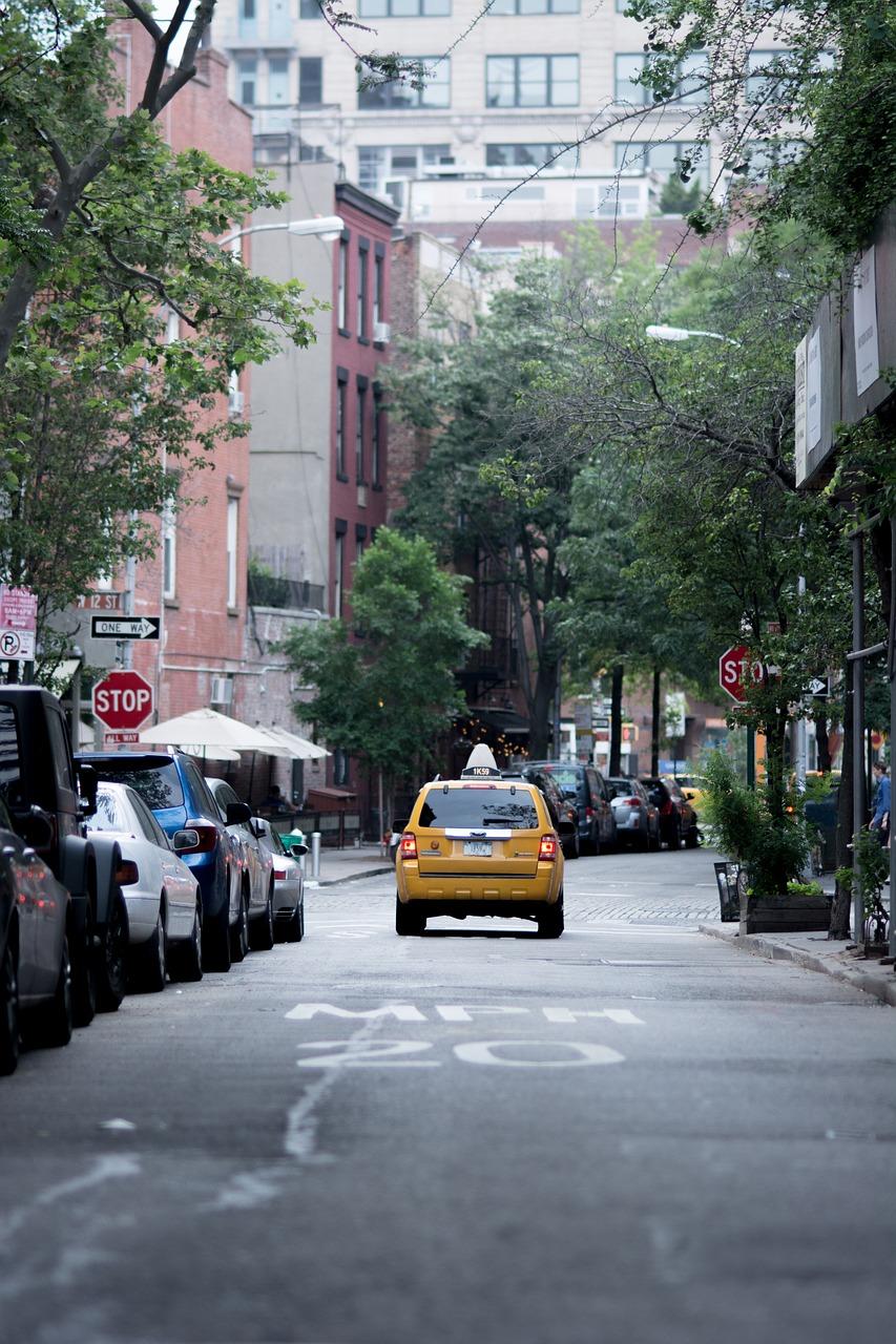 сколько может стоить проезд в такси