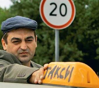 Новости такси: возможна ли работа в такси с иностранными правами?