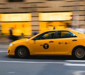 Как и почему меняются условия работы в такси?
