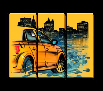 Про лучшие таксопарки Москвы и другие новости такси