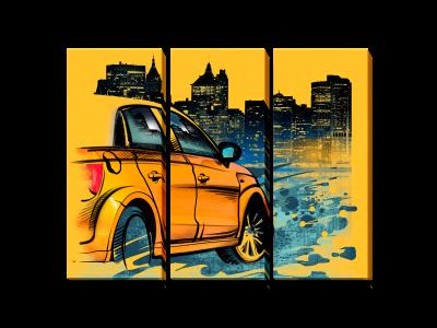 новости про лучшие таксопарки
