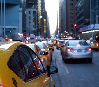 Проверки Минтрансом, интересные факты про объединение Яндекс Такси и Uber