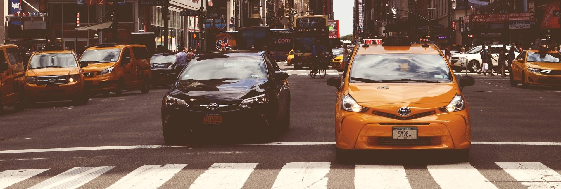 авто такси