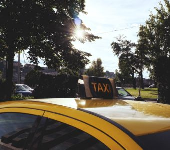 Выпуск новостей такси о ближайших изменениях рынка