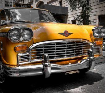 Июльский дайджест LET`S TAXI: рынок такси в Москве и в мире