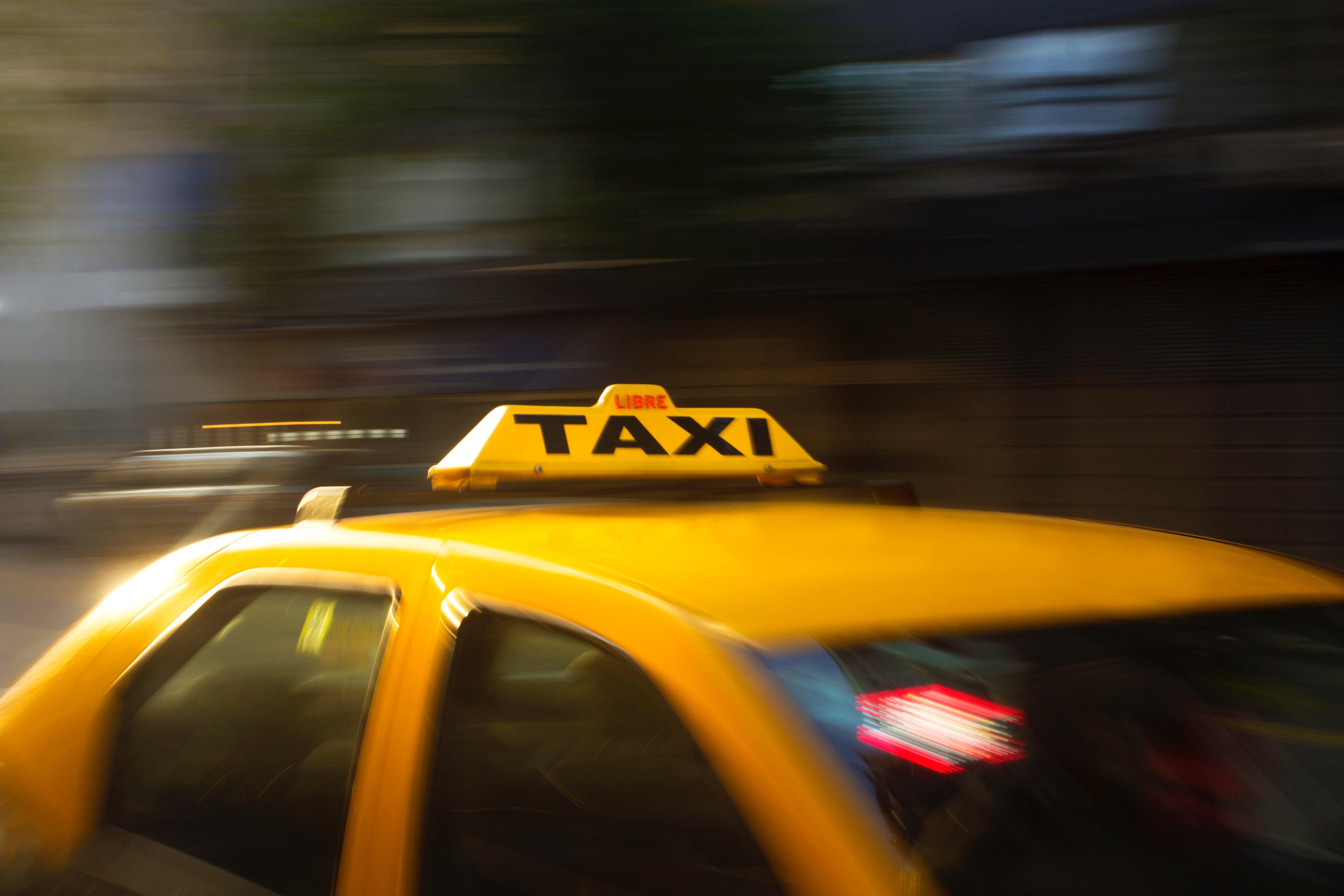 законодательство в сфере такси
