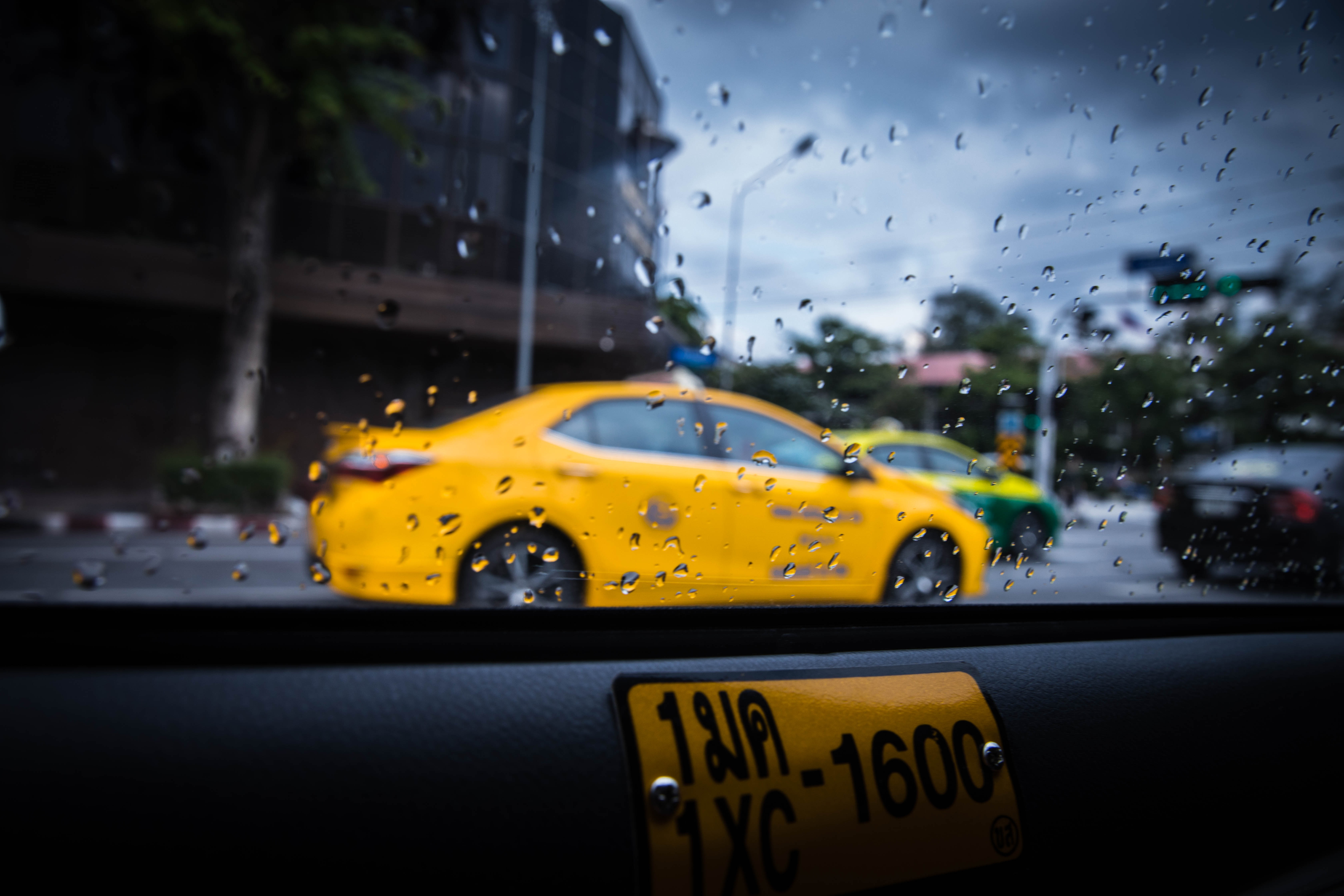 про такси в январе 2019