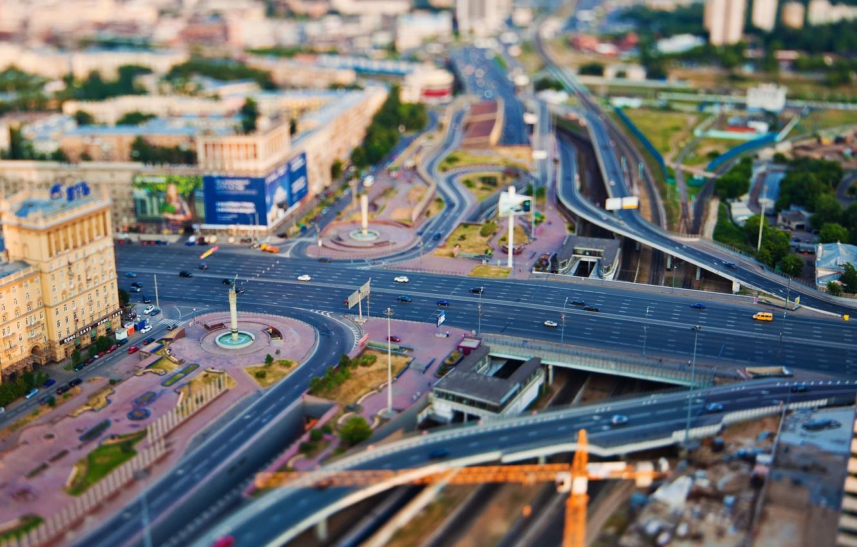 автомобильные новости на дорогах столицы