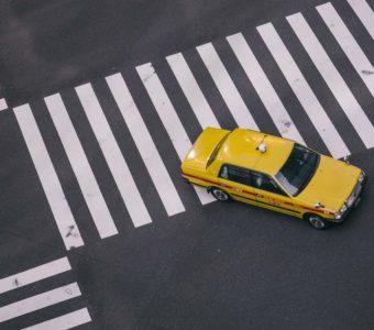Автомобильные новости для пассажиров и водителей