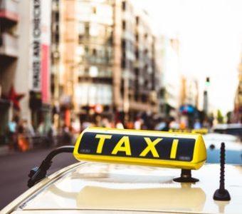 Тотальная проверка таксистов