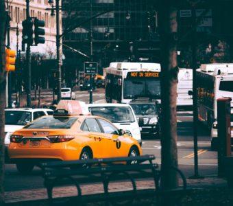 Про штрафы водителей и инвестиции Яндекс Такси