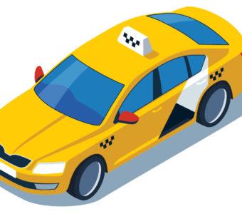 Выручка Яндекс Такси и последние новости автомобильной сферы РФ
