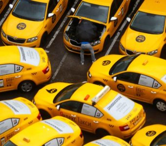 Новости из Автодора и нововведения Яндекс Такси