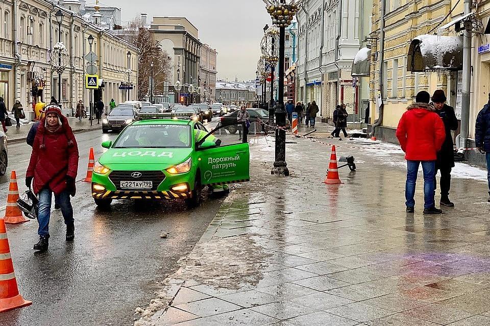 новости про безопасность такси