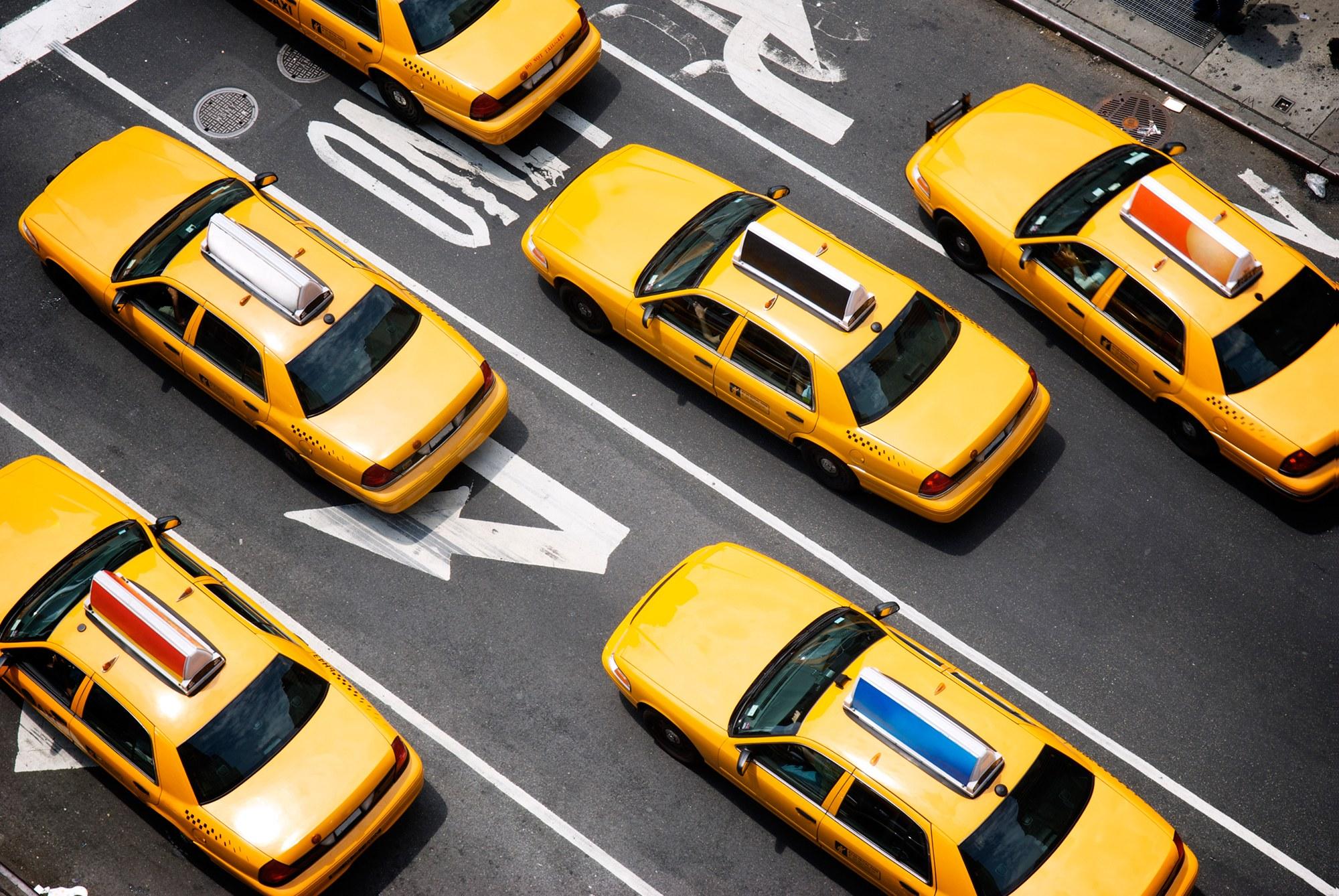 условия лицензирования таксистов