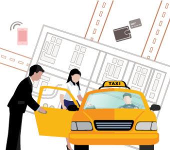 Как упростить закон для таксистов?