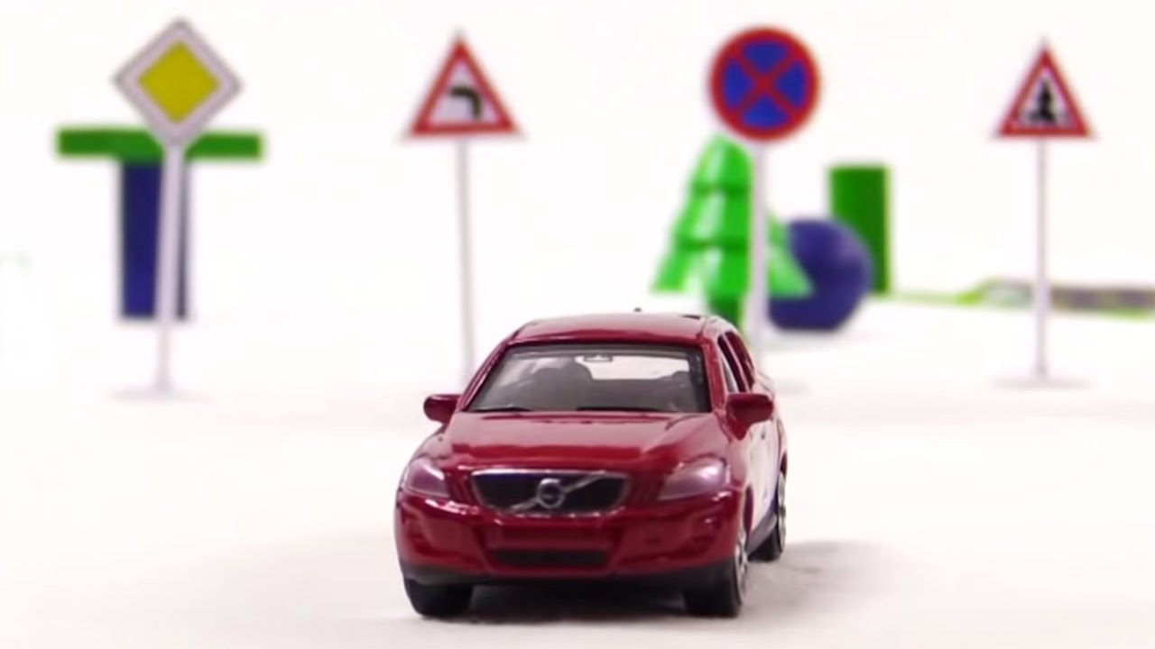 знаки на дорогах рф