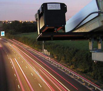 Генпрокуратура проверяет камеры на дорогах