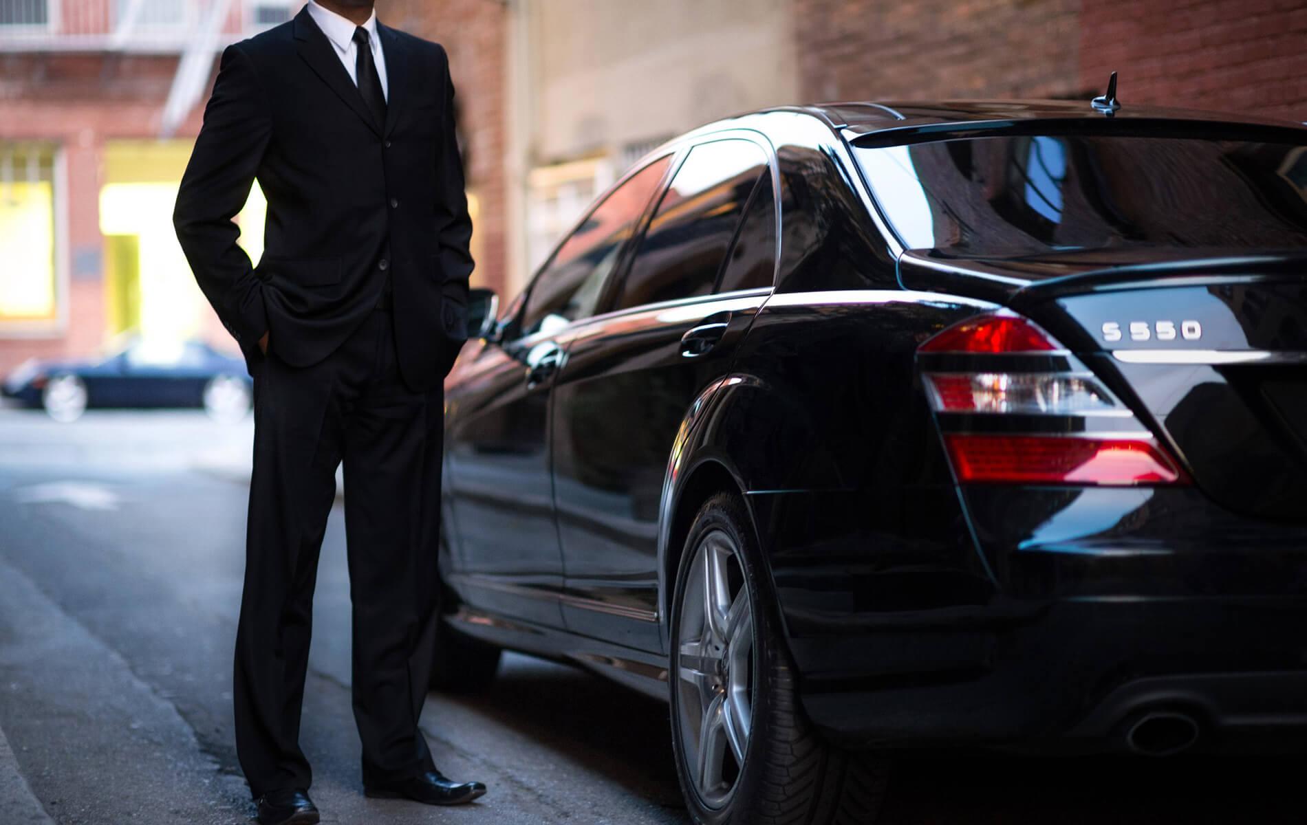 элитное такси в мск