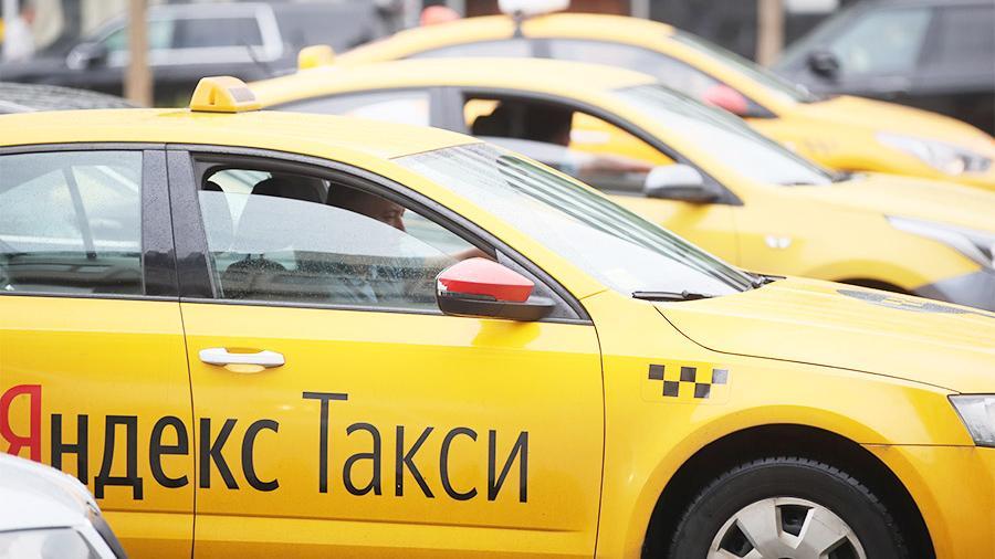 такси заработок
