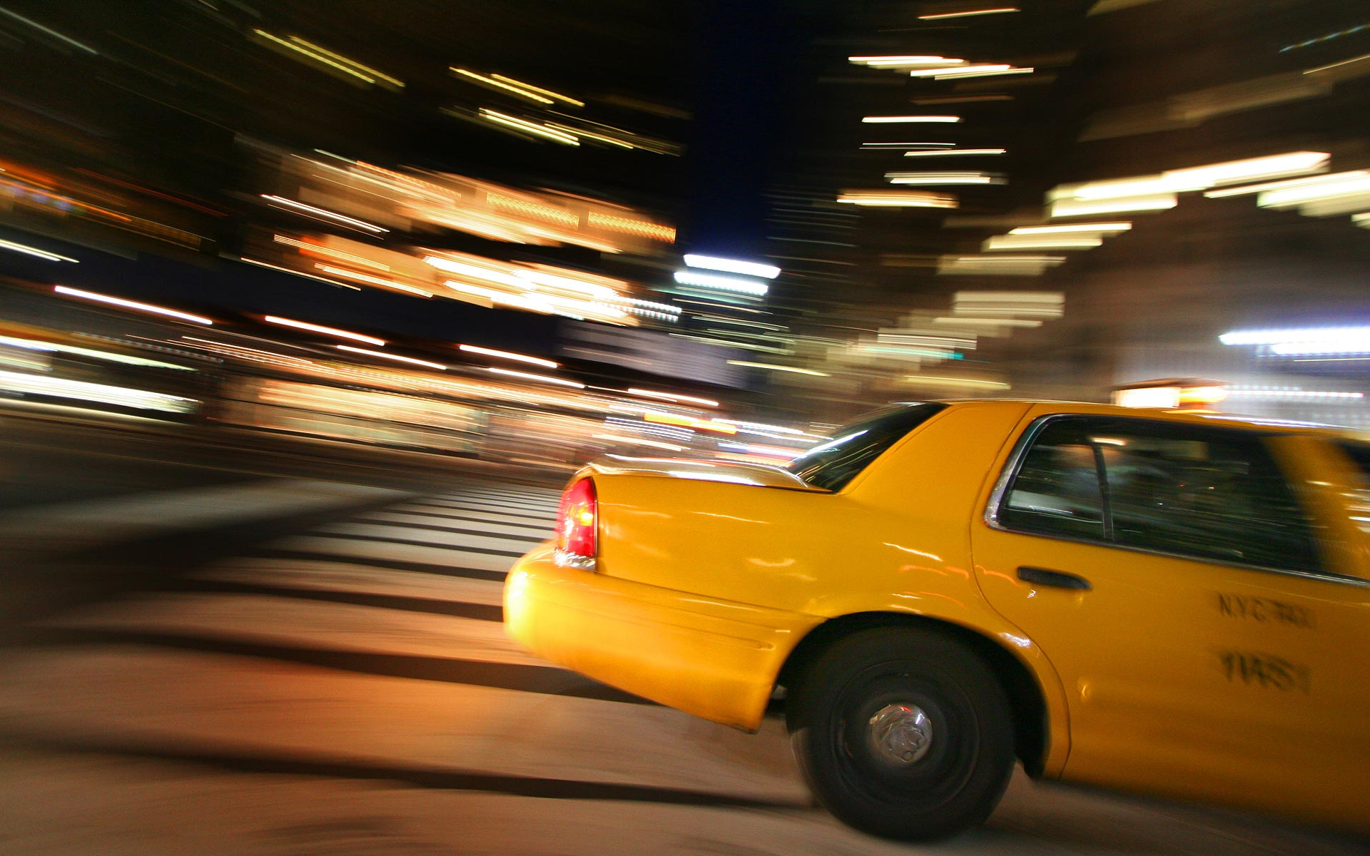 рынок агрегаторов такси