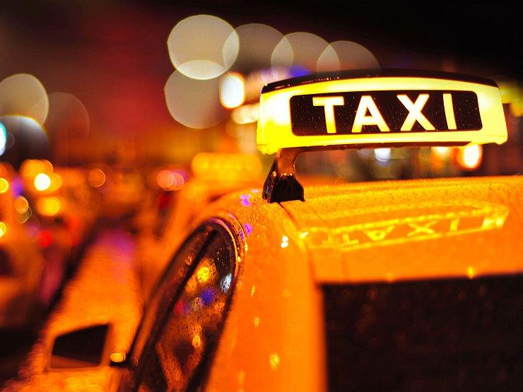 такси в дтп