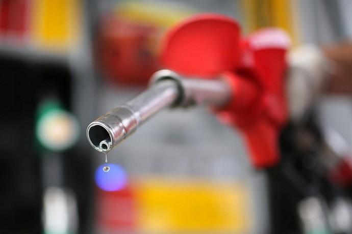 про бензин в рф