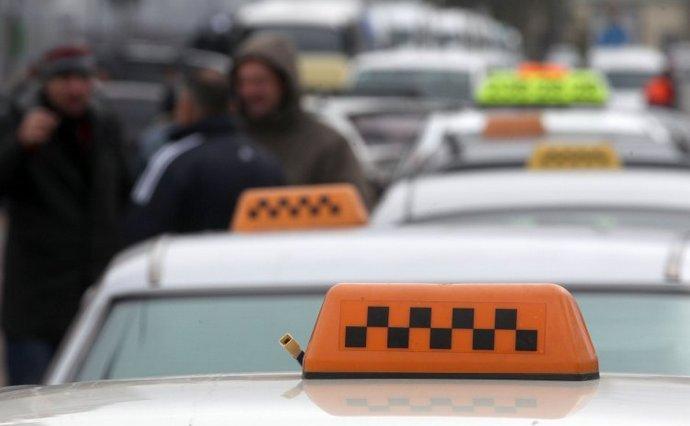такси закон