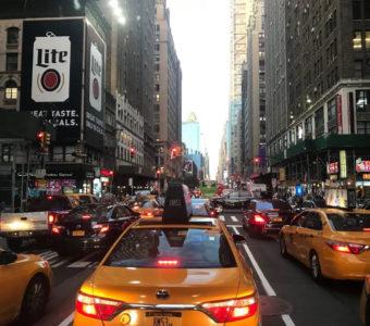 Изъятие такси в целях безопасности