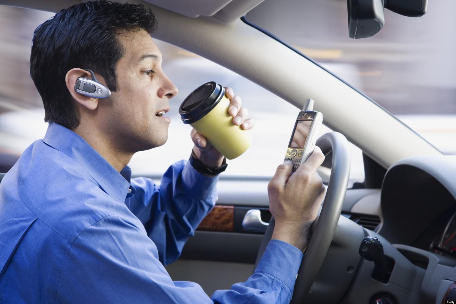 Электронные водительские права 2020