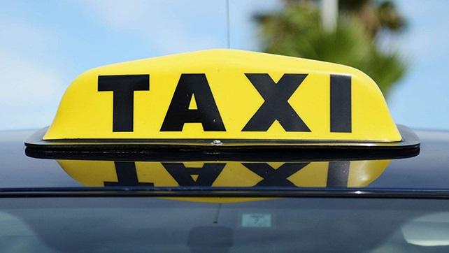 запрет такси