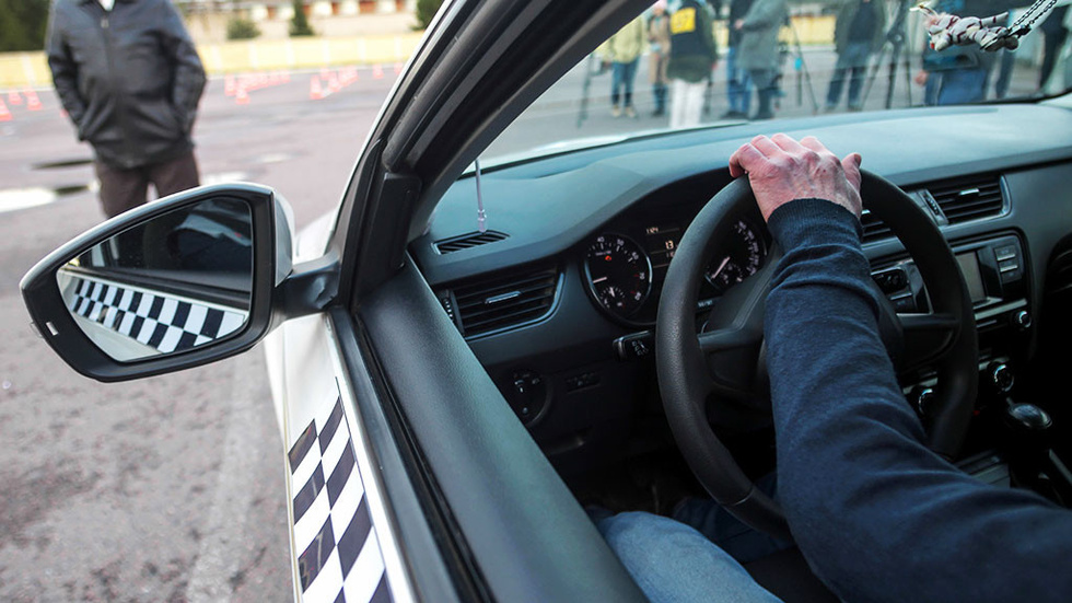 проверка таксистов