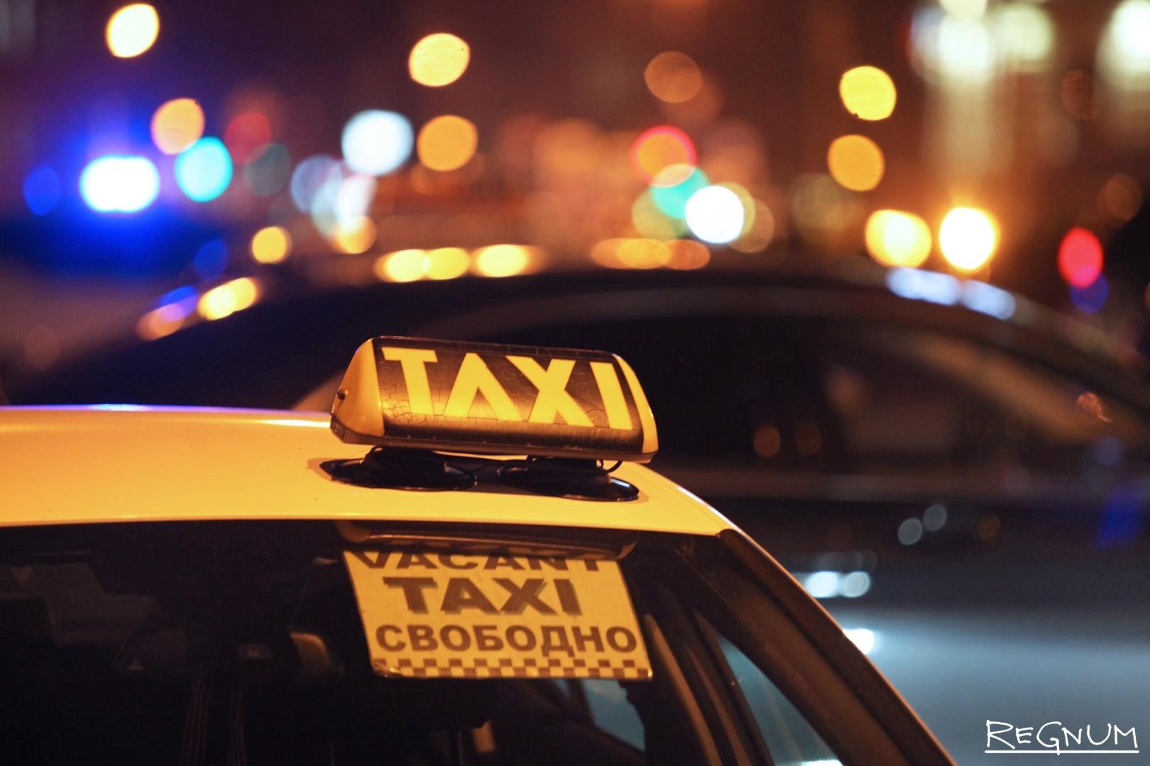 кто и зачем обманывает таксистов