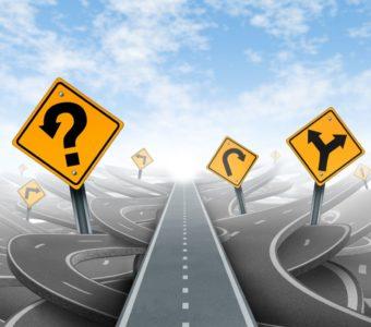 Новые правила для водителей в Новом Году