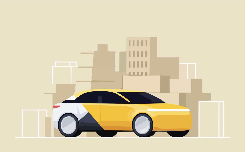 к единому стандарту такси