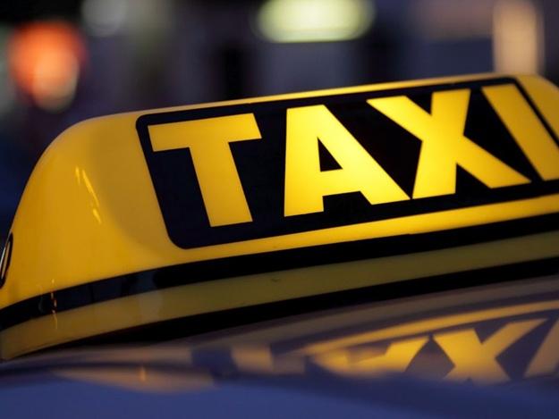 такси мск