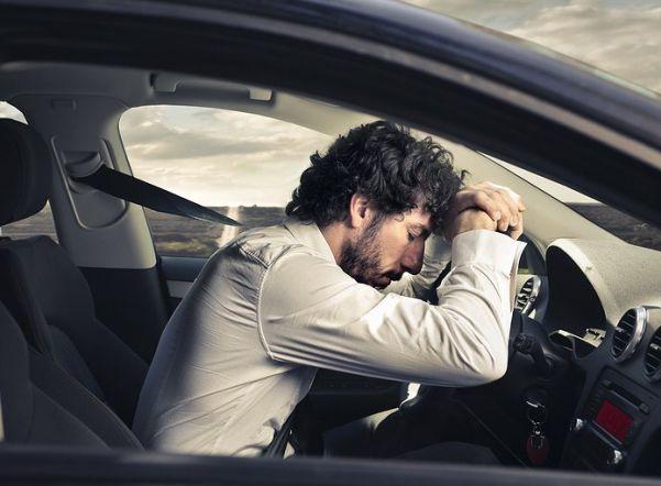таксист уснул режим работы