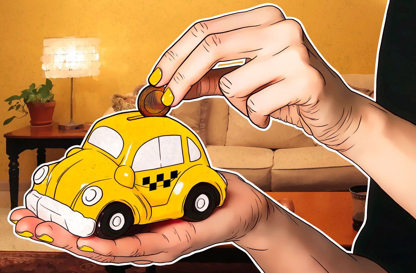 мошенники рф таксисты