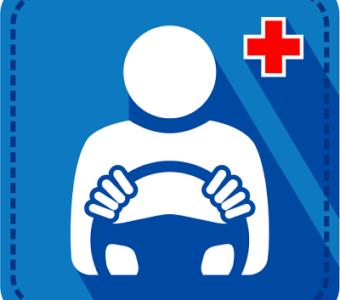 Водителей такси не допустят к поездкам без медосмотра
