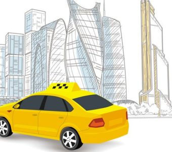 Почему московские таксисты отказываются от заказов?