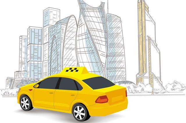 отказ от заказов в такси