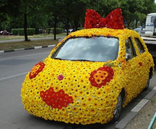 такси и женщины