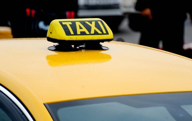 новости в такси рф