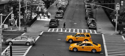 бизнес-класс такси