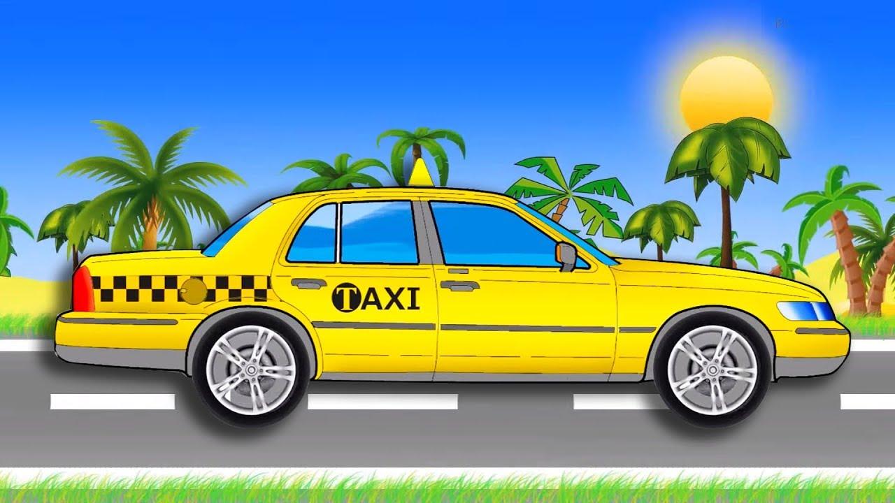 о мировых новостях такси