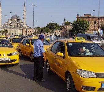 Новости мирового такси