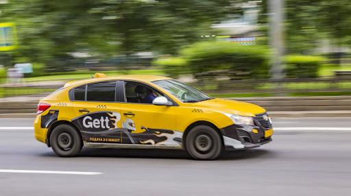 инвестиции в такси gett